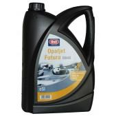 100% синтетично моторно масло OPALJET FUTURA 5W40 - 5L